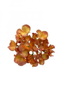 Hortensja kwiat wyrobowy 13 cm herbaciana